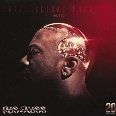 Ras Kass - 2016 - Intellectual Property