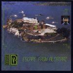 Rasco – 2003 – Escape From Alcatraz