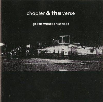 Chapter & The Verse - 1991 - Great Western Street