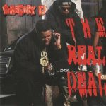 Gregory D – 1992 – The Real Deal