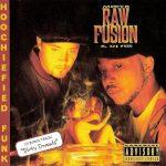 Raw Fusion – 1993 – Hoochiefied Funk