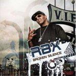 RBX – 2007 – Broken Silence