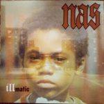 Nas – 1994 – Illmatic (Vinyl 24-bit / 96kHz)