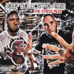 Reef The Lost Cauze – 2008 – The Stress Files