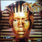 Nas – 1999 – I Am… (2016-Reissue) (180 Gram Audiophile Vinyl 24-bit / 96kHz)