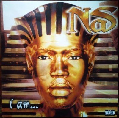 Nas - 1999 - I Am... (2016-Reissue) (180 Gram Audiophile Vinyl 24-bit / 96kHz)