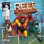 Reef The Lost Cauze & Snowgoons – 2011 – Your Favorite MC