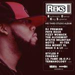 Reks – 2011 – Rhythmatic Eternal King Supreme