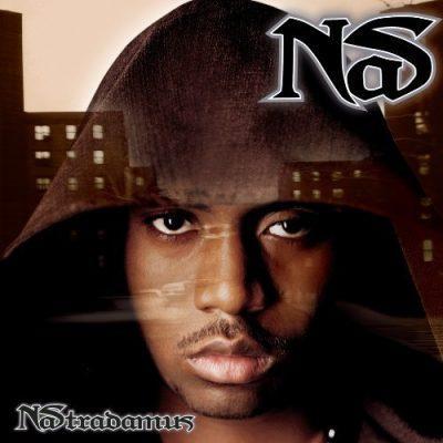 Nas - 1999 - Nastradamus (2016-Reissue) (180 Gram Audiophile Vinyl 24-bit / 96kHz)