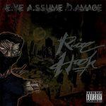 Rite Hook – 2009 – E.ye A.ssume D.amage
