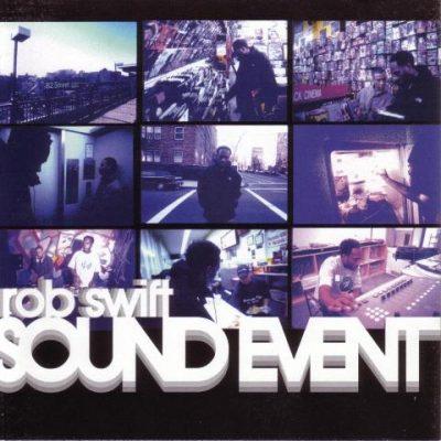 Rob Swift - 2002 - Sound Event