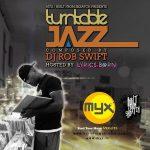 Rob Swift – 2008 – Turntable Jazz