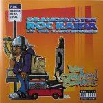 Roc Raida – 2003 – Champion Sounds
