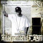 "Royce Da 5'9"" – 2005 – Independent's Day"