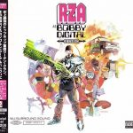 RZA – 1998 – As Bobby Digital: In Stereo (Japan Edition)