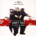 RZA – 1999 – Ghost Dog: The Way Of The Samurai OST (Japan Edition)