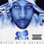 RZA – 2003 – Birth Of A Prince