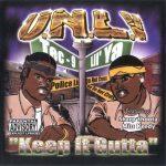 U.N.L.V. – 2003 – Keep It Gutta