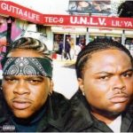 U.N.L.V. – 2004 – Gutta 4 Life