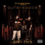 Outerspace – 2008 – God's Fury