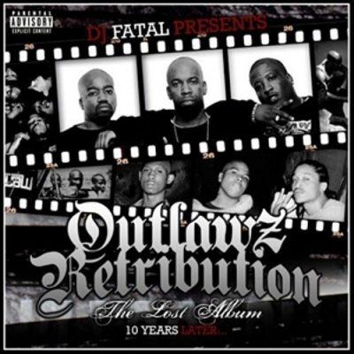 Outlawz - 1997 - Retribution (Bootleg)