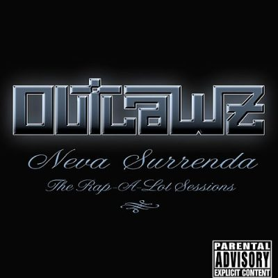 Outlawz - 2002 - Neva Surrenda