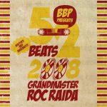 Roc Raida – 2008 – 52 Beats