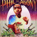 Phil The Agony – 2004 – Aromatic: The Album