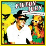Pigeon John – 2006 – …And The Summertime Pool Party