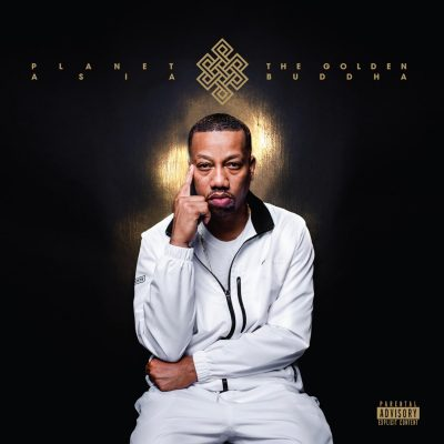 Planet Asia - 2018 - The Golden Buddha