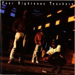 Poor Righteous Teachers – 1990 – Holy Intellect