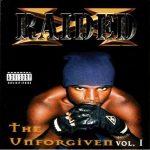 X-Raided – 1999 – The Unforgiven Vol. 1
