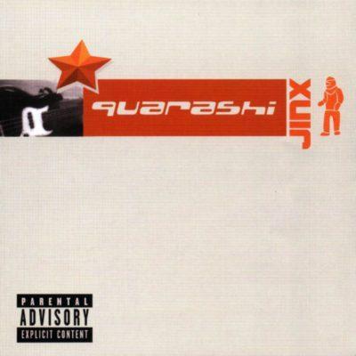 Quarashi - 2002 - Jinx (Japan Edition)