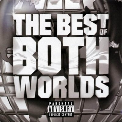 R. Kelly & Jay-Z - 2002 - The Best Of Both Worlds