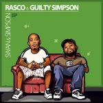 Rasco & Guilty Simpson – 2013 – Swan&Simpson EP