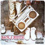 Recognize Ali & Giallo Point – 2017 – Back 2 Mecca LP