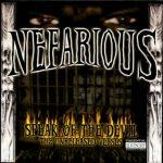 Nefarious – 2000 – Speak of the Devil (The Unreleased Verses)