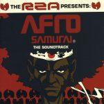 RZA – 2007 – The RZA Presents Afro Samurai The Soundtrack