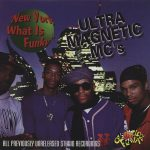 Ultramagnetic MC's – 1996 – New York What Is Funky