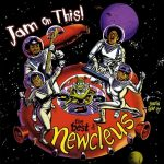 Newcleus – 1997 – Jam On This! The Best Of Newcleus