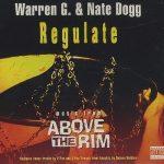 Warren G – 1994 – Regulate (CD Single)