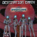Newcleus – 2006 – Destination: Earth