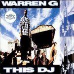 Warren G – 1994 – This DJ (CD Single)