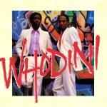 Whodini – 1983 – Whodini LP (Vinyl 24-bit / 96kHz)
