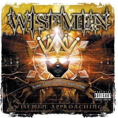 Wisemen - 2007 - Wisemen Approaching