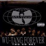 Wu-Tang Clan – 1997 – Wu-Tang Forever (2 CD)