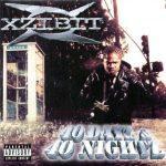 Xzibit – 1998 – 40 Dayz & 40 Nights
