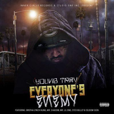 Young Trav - 2019 - Everyone's Enemy