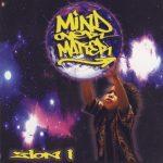 Zion I – 2000 – Mind Over Matter