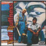 Nuff Ruffness – 1993 – Nuff Ruffness